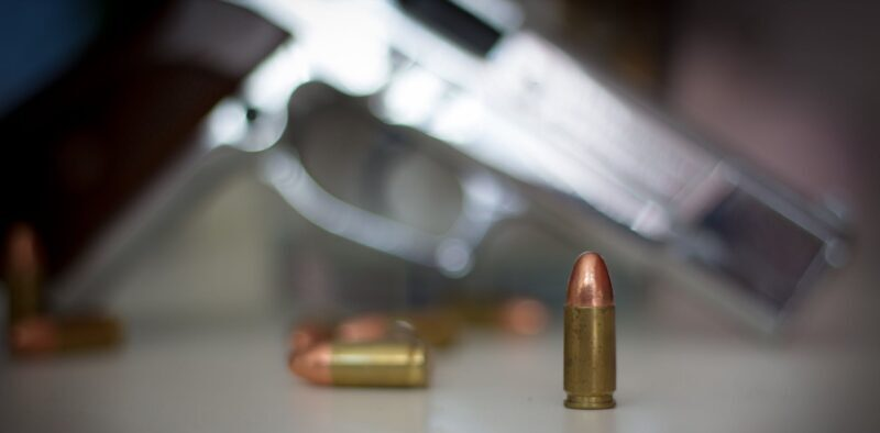 legal handgun